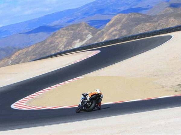 Race Shift European Motorcycle Track Day Spain Circuit Andalucia RS9